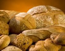 Recuperação de Pão Bolinhos e Bolachas