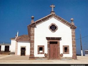 Capela de Santa Quitéria