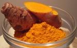Açafrão Anti-inflamatório