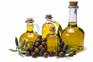 Azeite - Anti-inflamatório