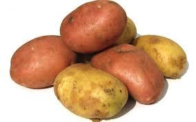 Batatas Propriedades e Indicações Terapêuticas