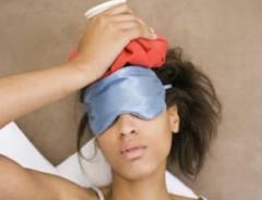 Remédios Caseiros Contra Dores de Cabeça
