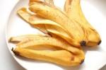 Casaca de banana