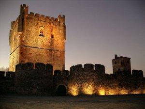 Histórias e Lendas do Castelo de Bragança