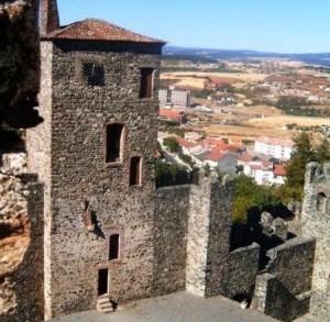 Torre da Princesa - Castelo de Bragança