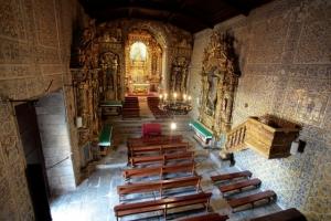 Convento de Ferreira de Aves