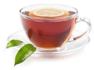 Chá de Pimenta de caiena