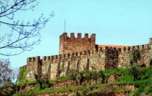 Lenda do Castelo da Sertã