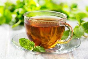 Chá de Menta Chocolate