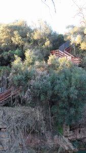 Escadaria do Pego do Inferno