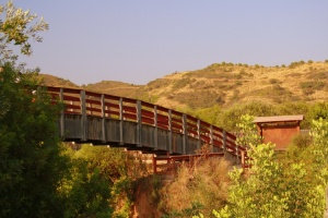 Ponte do Pego do Inferno