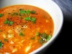 Sopa de Peixe à Moda do Ribatejo