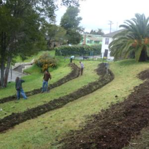 large_Swale digging at Explore Prep School (21)