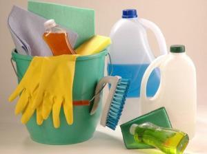 Receitas Caseiras de Produtos de Limpeza